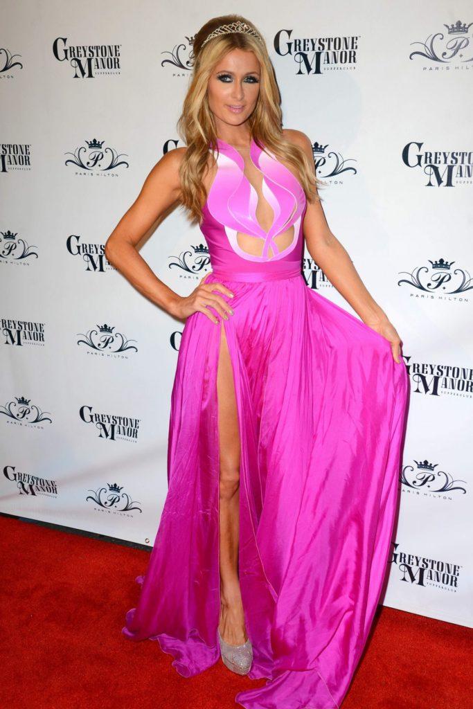 Paris Hilton Hot Photos