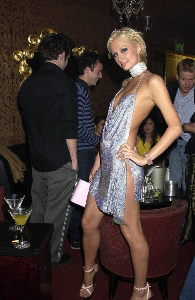 Paris Hilton Images