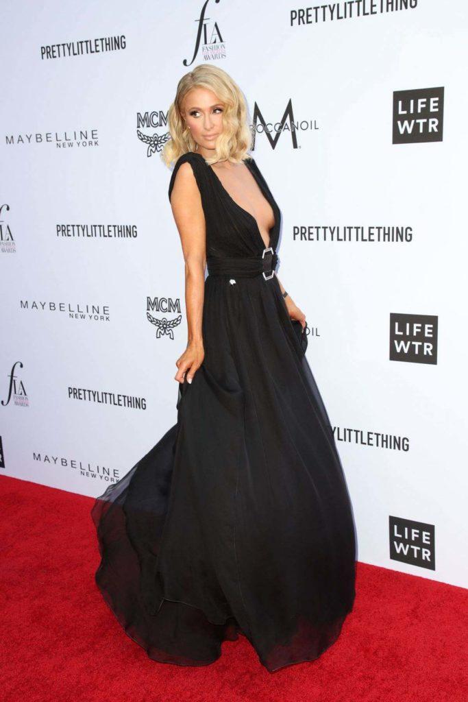 Paris Hilton Without Makeup Pictures