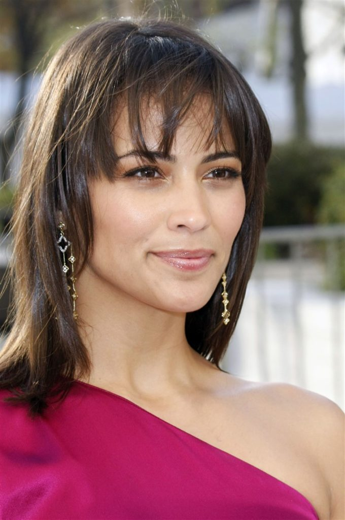 Paula Patton Body Measurements Pics