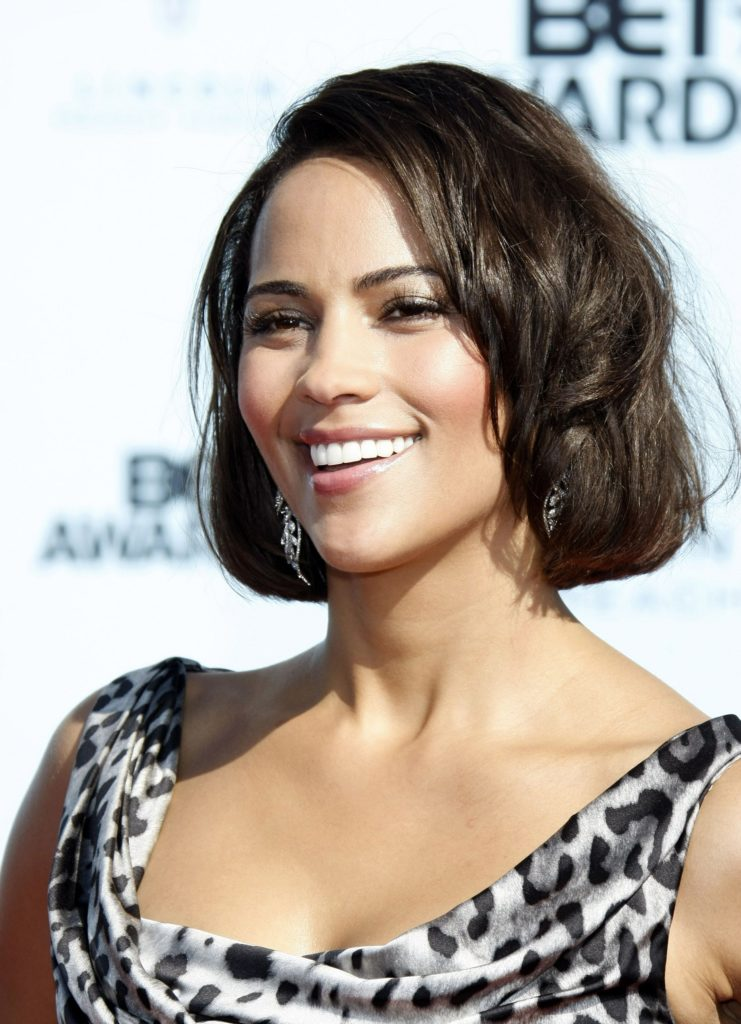 Paula Patton Latest Hair Cut Pics