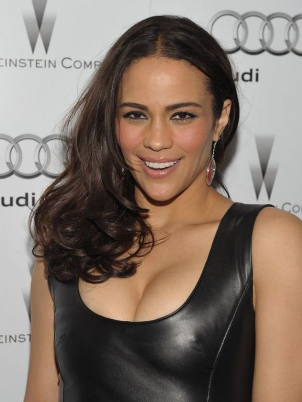 Paula Patton Leaked Images