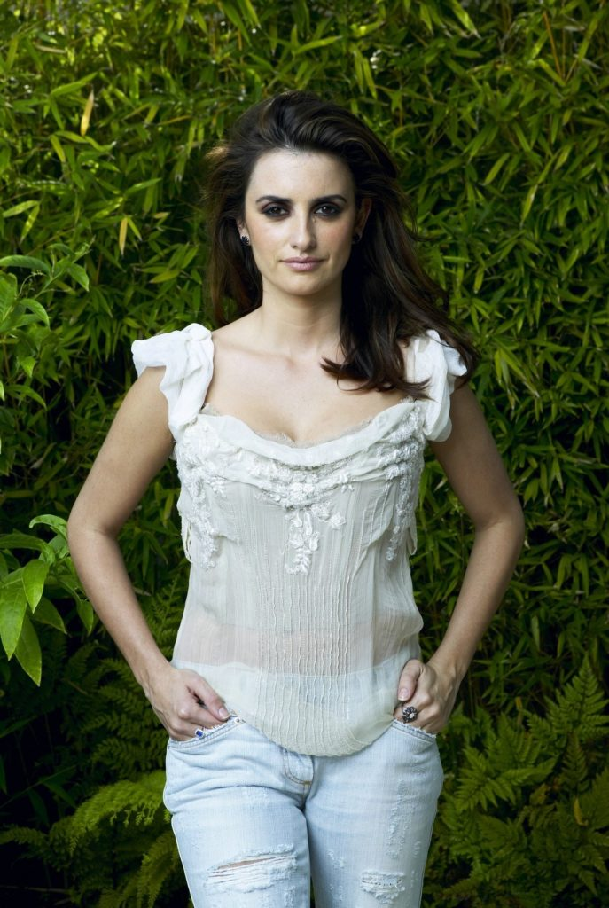 Penélope Cruz Pictures