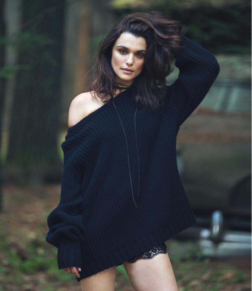 Rachel Weisz Bold & Hot Pics