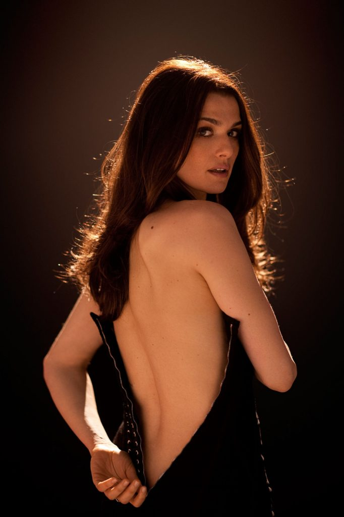 Rachel Weisz Hot Backside Pics
