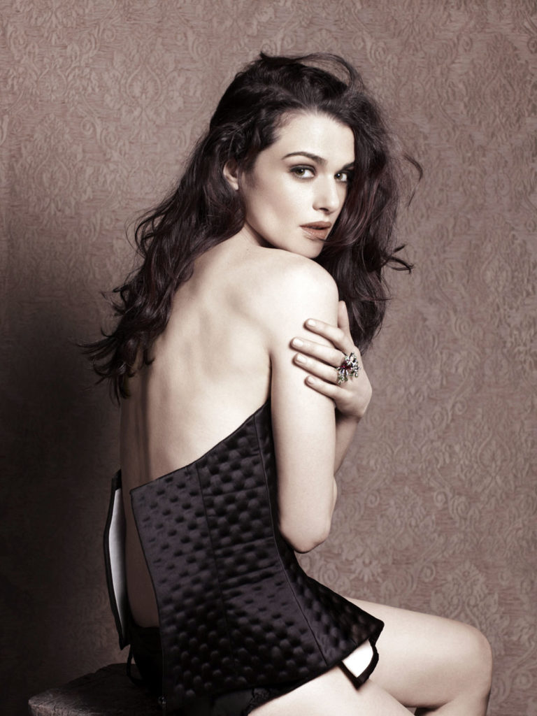 Rachel Weisz Hot Butt Pics