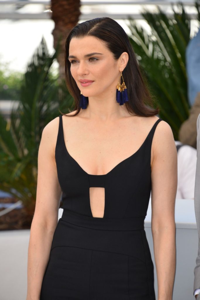 Rachel Weisz Leaked Photos