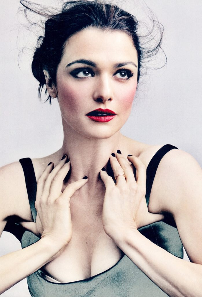 Rachel Weisz No Makeup Images