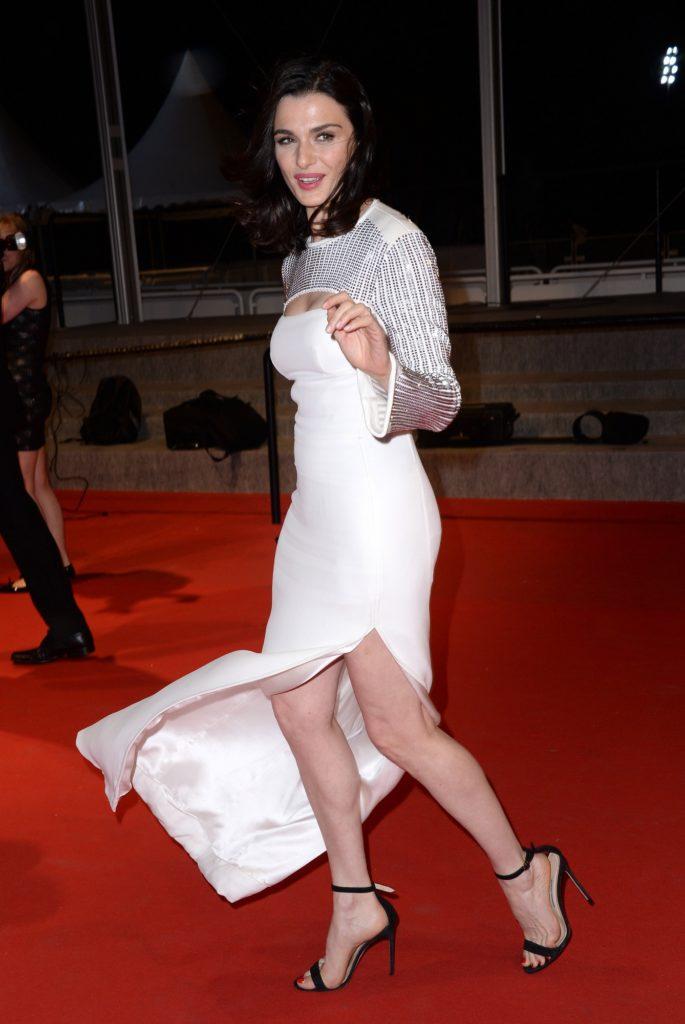 Rachel Weisz Oops Moment Pics
