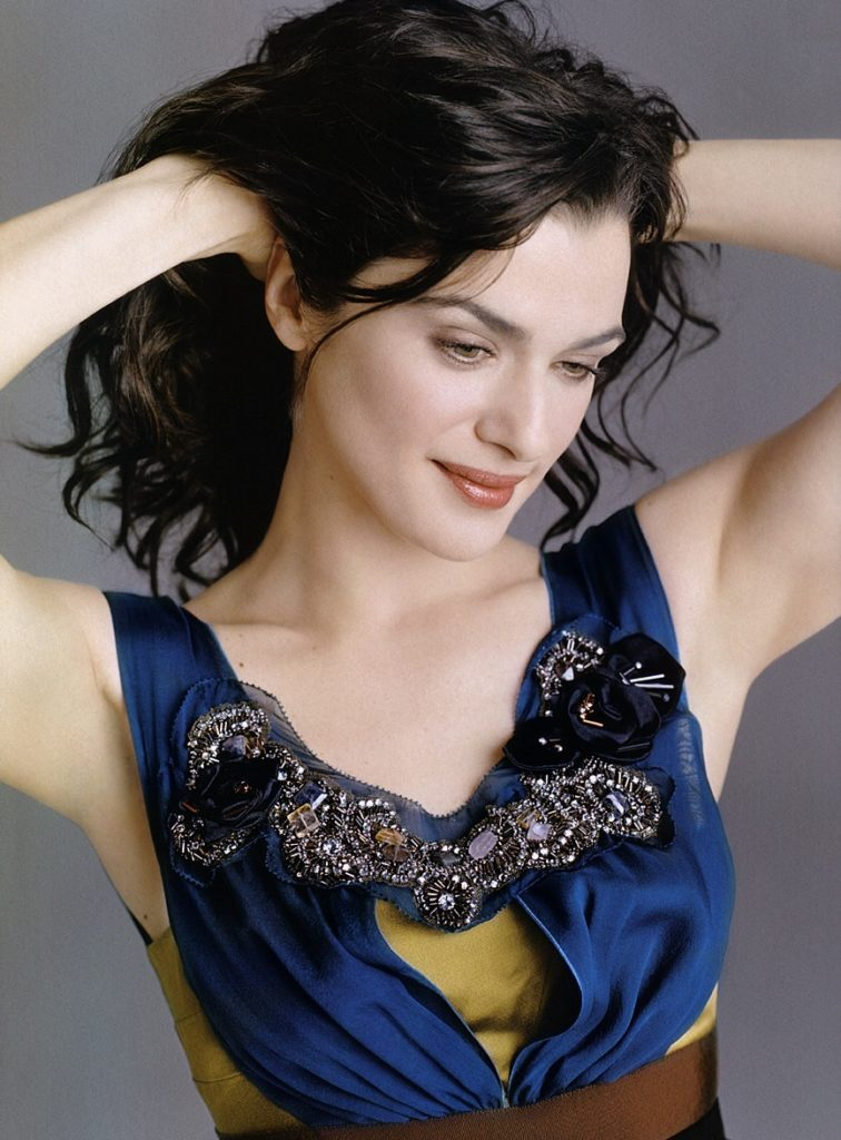 Rachel Weisz Swimsuit Pics