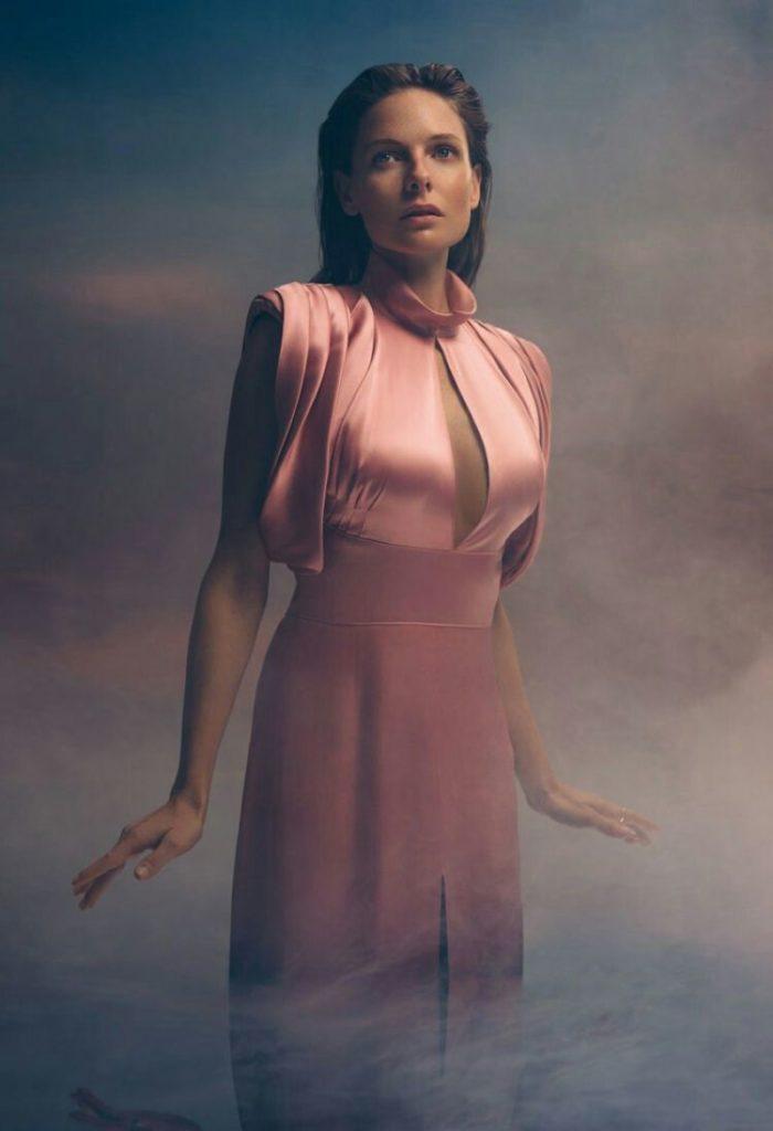 Rebecca Ferguson Maxim Photoshoots