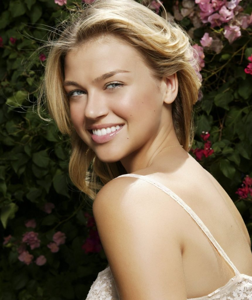 Adrianne Palicki Lingerie Pictures