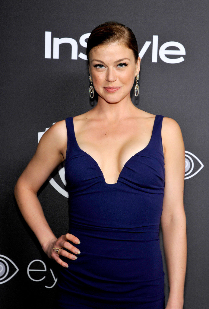Adrianne Palicki Muscles Pics
