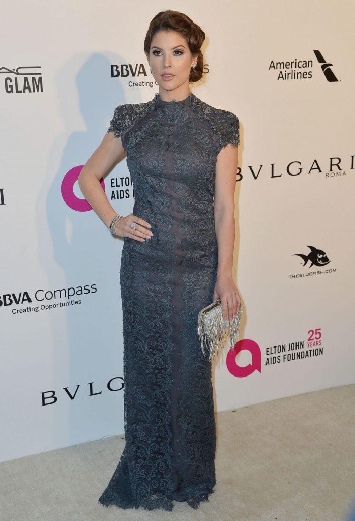 Amanda Cerny At Event Pics