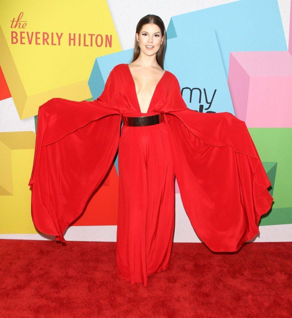 Amanda Cerny Hot Redcarpet PIctures