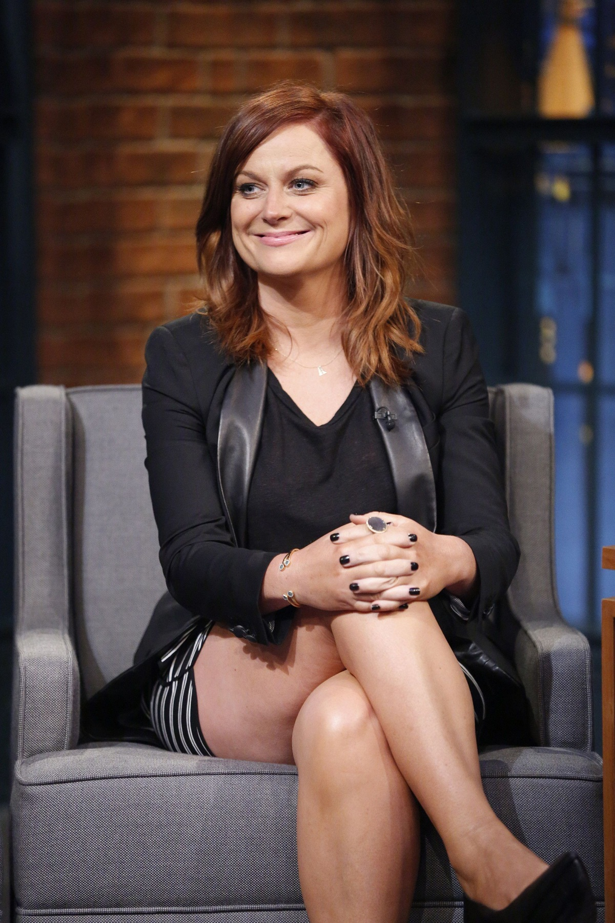 42 Hottest Amy Poehler Sexy Bikini Pictures You Will love