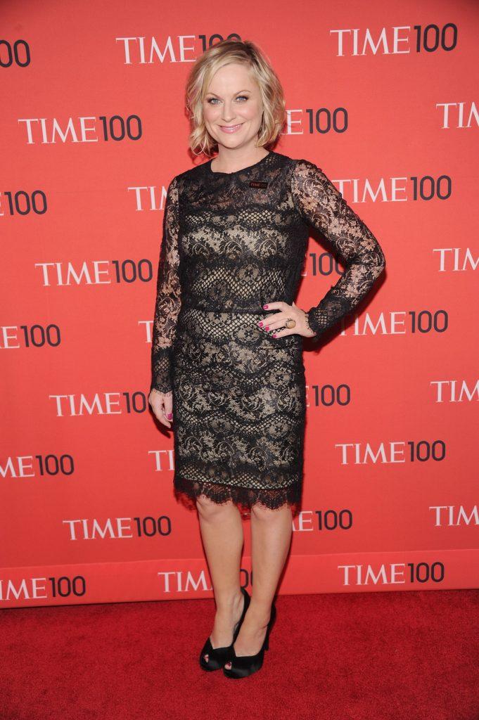 Amy Poehler Legs Pics