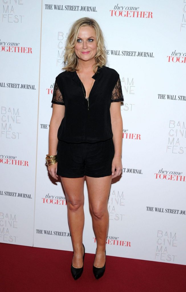 Amy Poehler Shorts Pictures