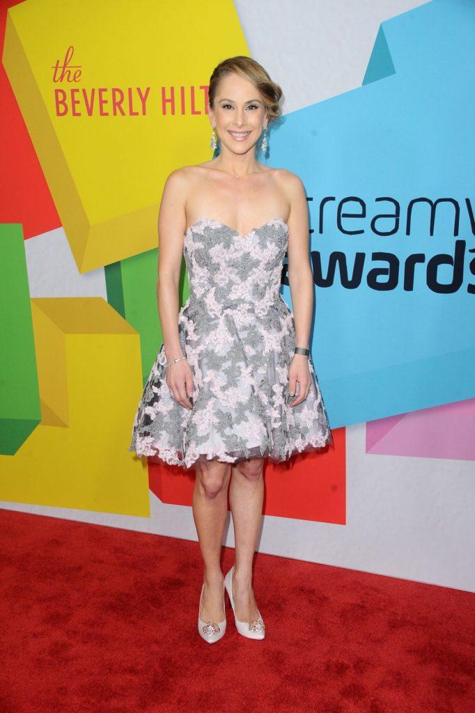 Ana Kasparian Shorts Dress Pics