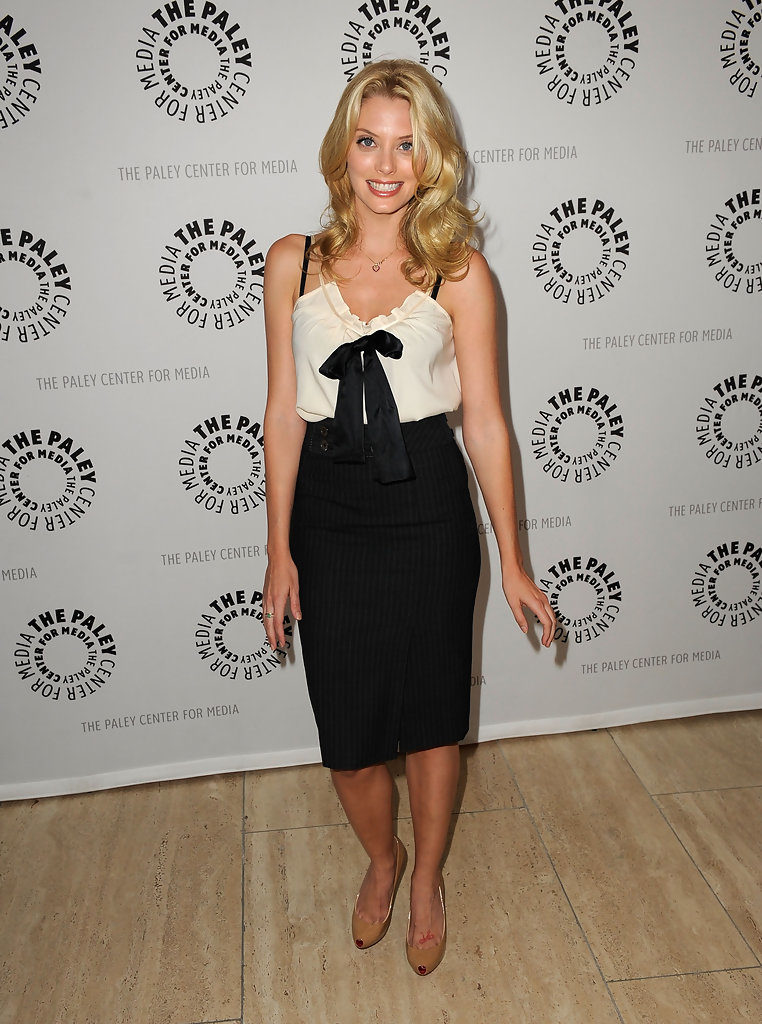 April Bowlby At Event Photos