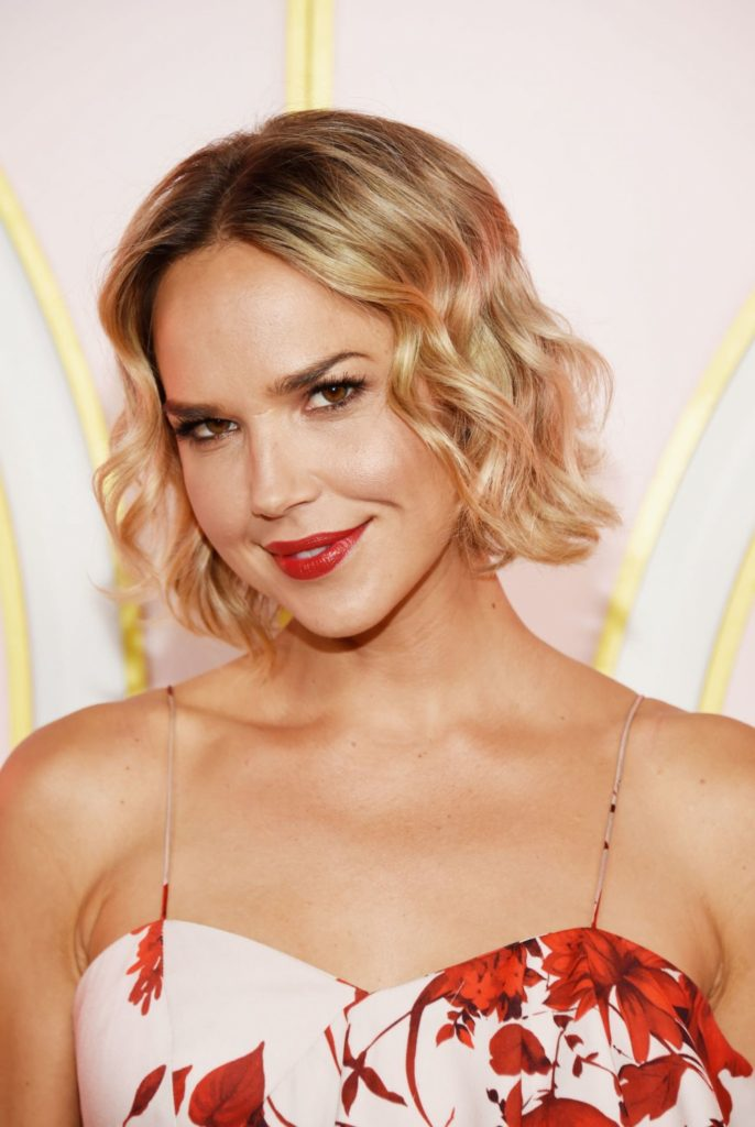 Arielle Kebbel Cute Photos