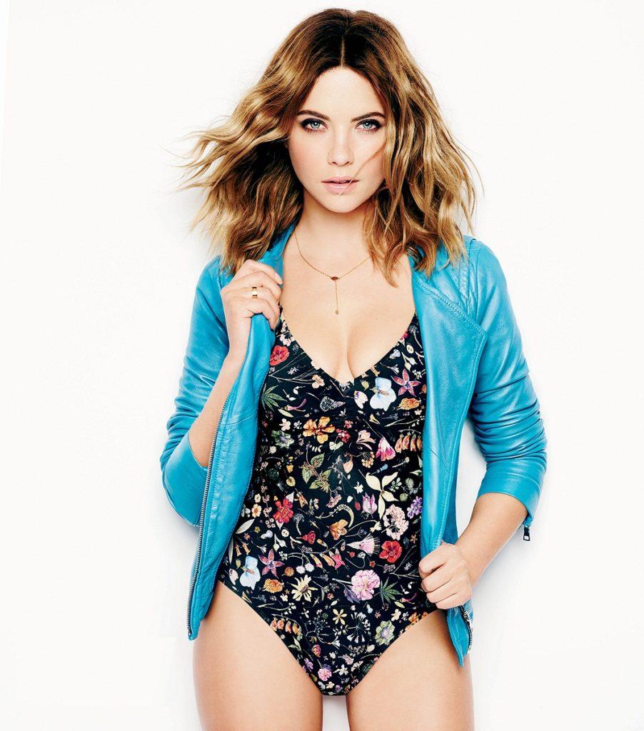Ashley Benson Bikini Images