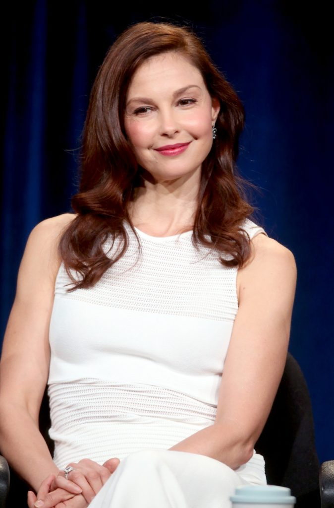 Ashley Judd HD Photoshoots
