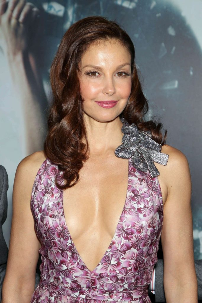 Ashley Judd New Photos