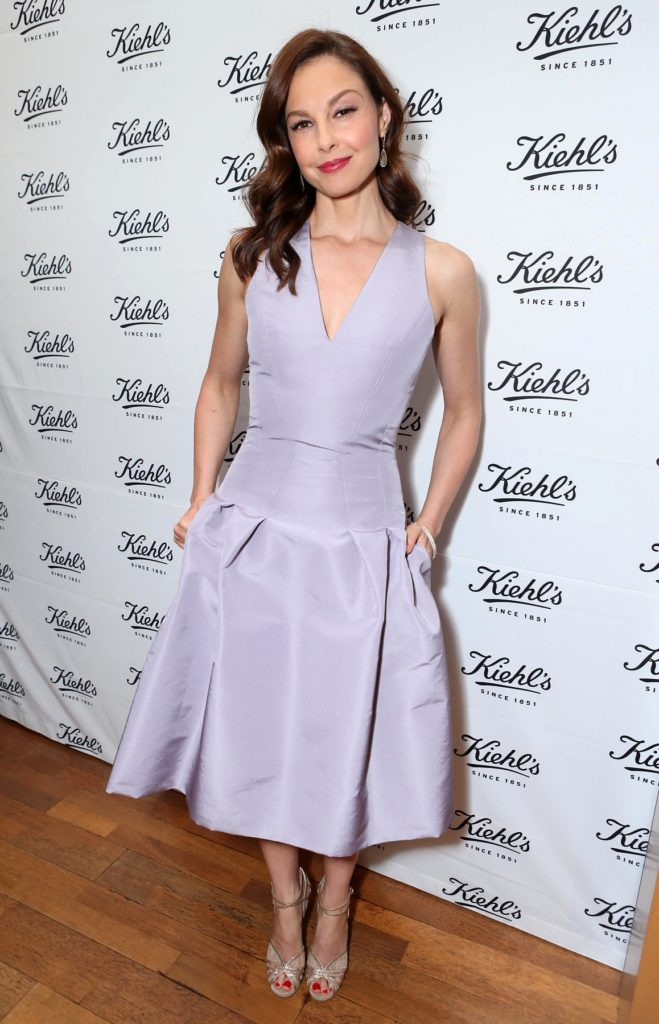 Ashley Judd Nice Images