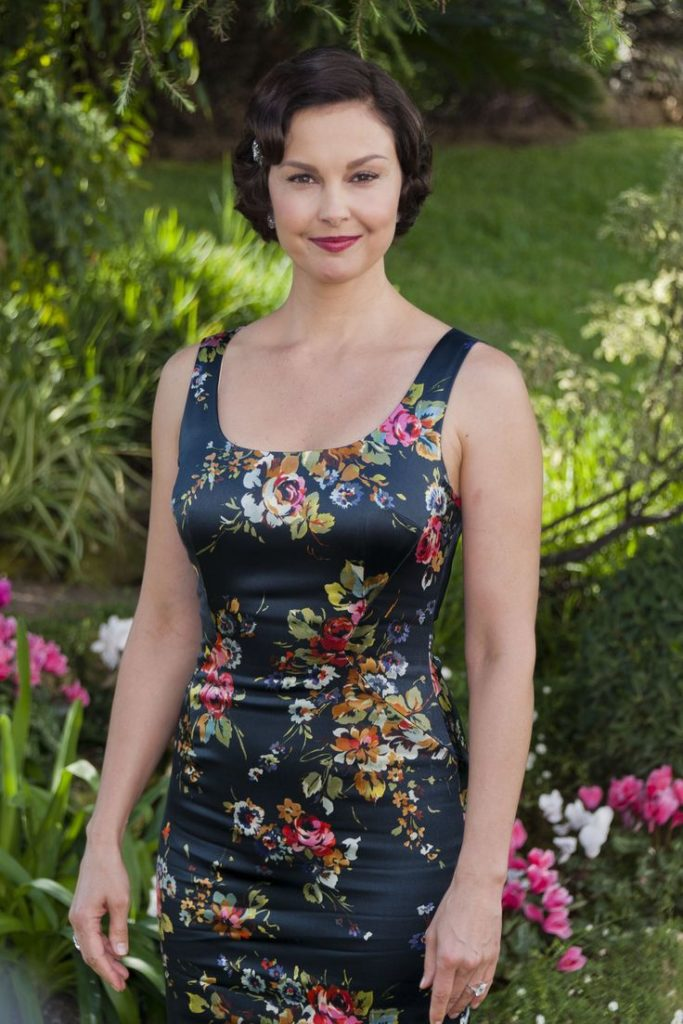 Ashley Judd Young Images