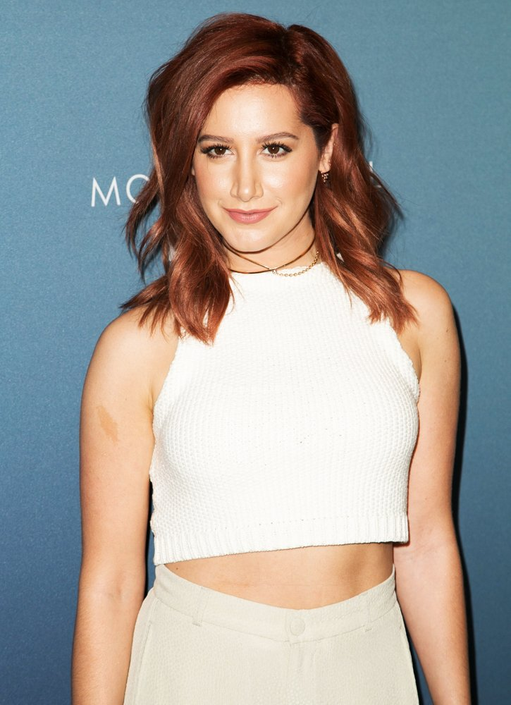 Ashley Tisdale Body Measurements Pics