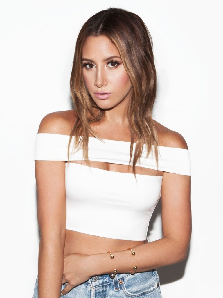 Ashley Tisdale Without Makeup Photos
