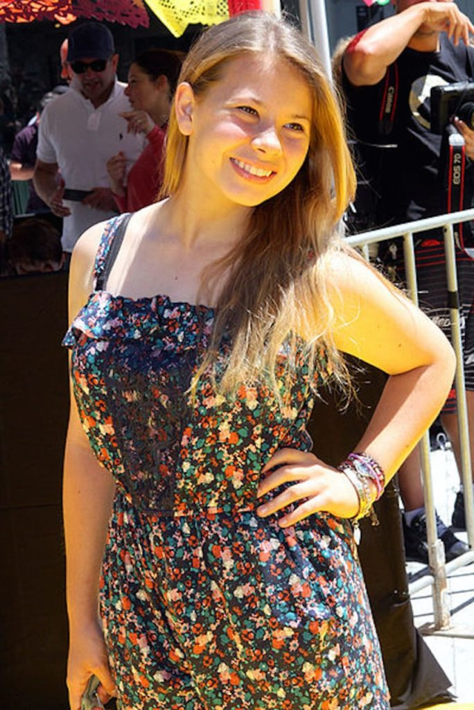 Bindi Irwin Events Pics