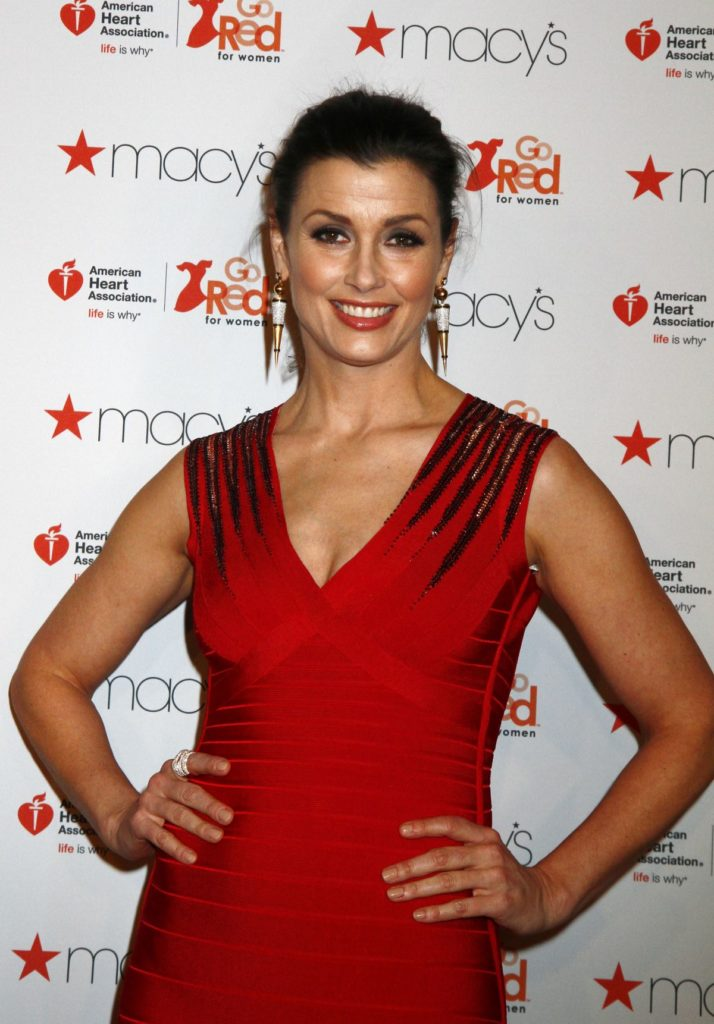 Bridget Moynahan Hot
