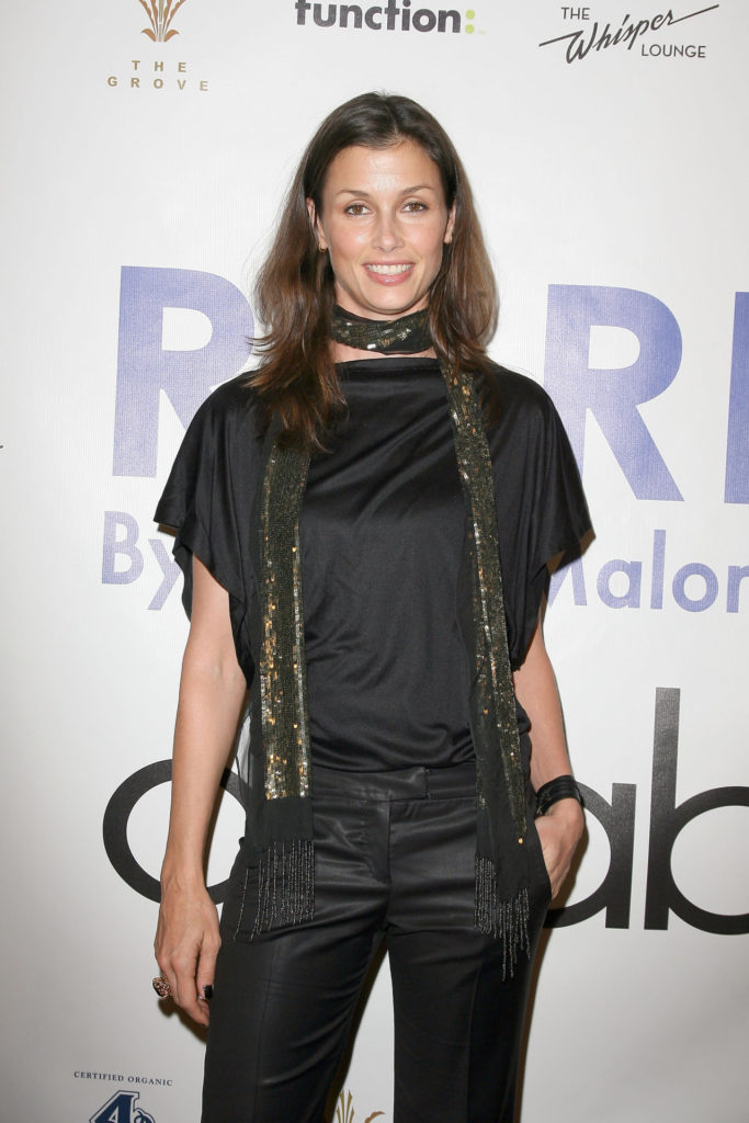 Bridget Moynahan Leggings Images