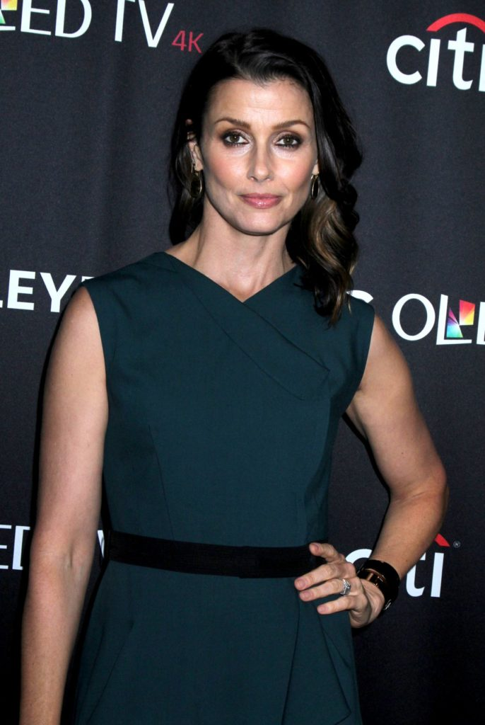 Bridget Moynahan Muscles Images