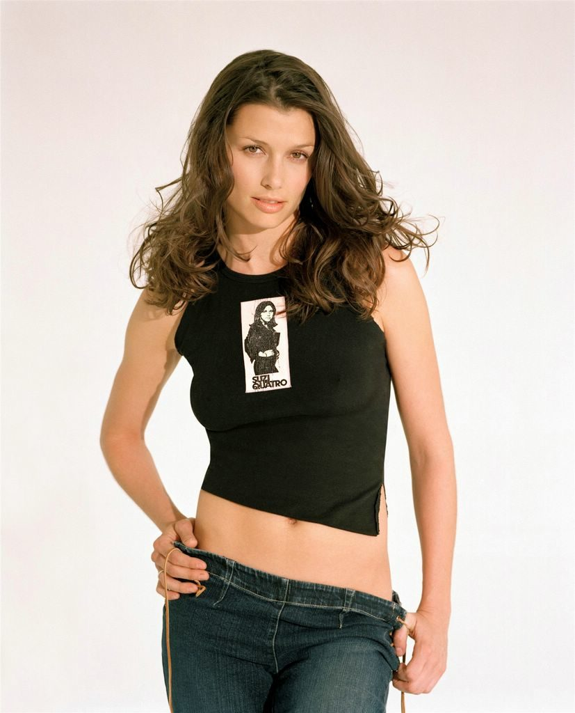Bridget Moynahan Yoga Pants Images