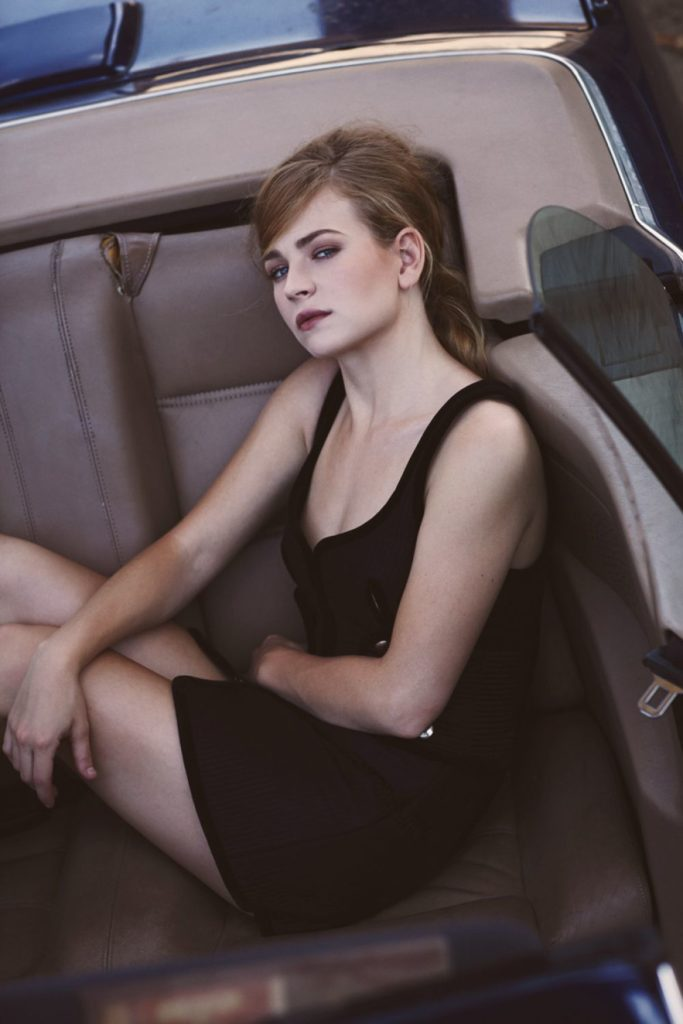 Britt Robertson Bikini Images