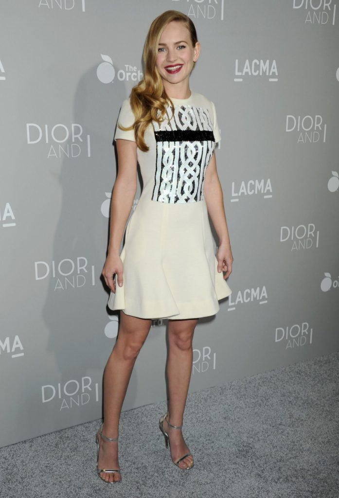 Britt Robertson Oops Moments Pics