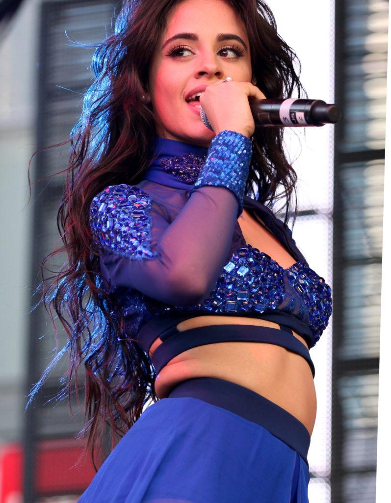 Camila Cabello Bra Images