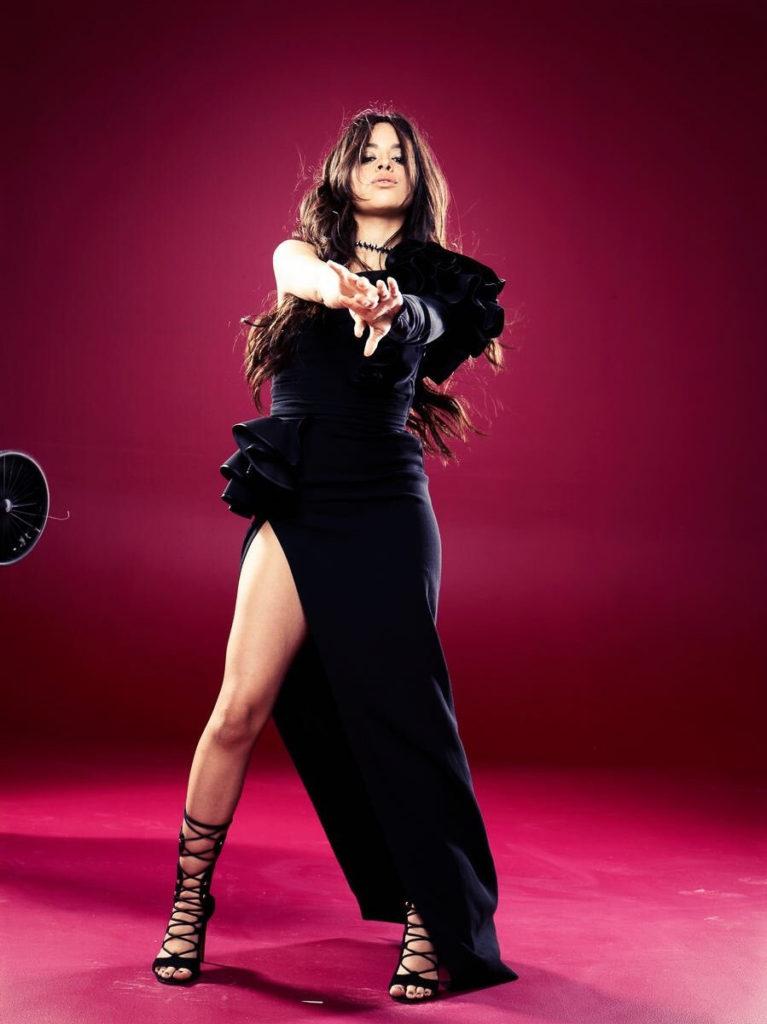 Camila Cabello Sexy Legs Images