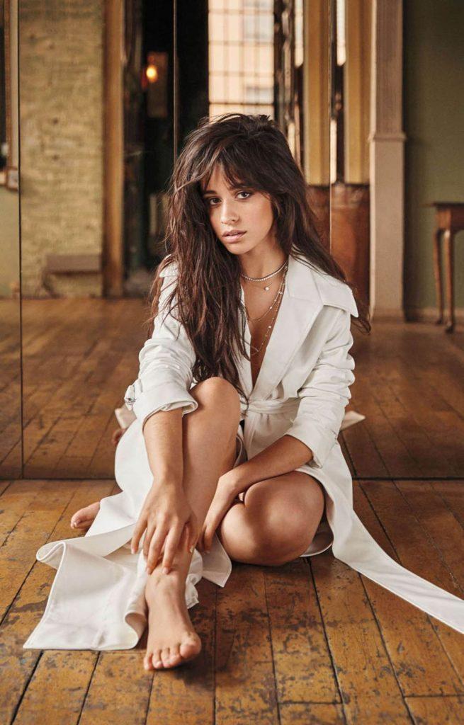 Camila Cabello Undergarments Photos