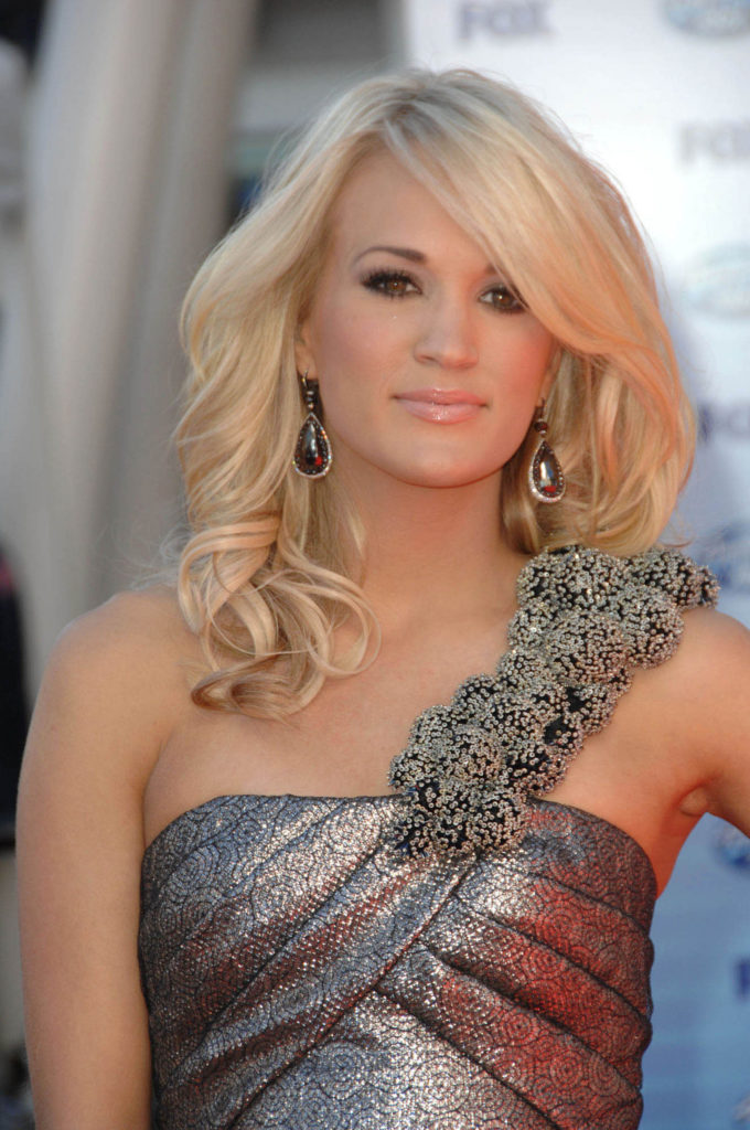Carrie Underwood Event Wallpapers