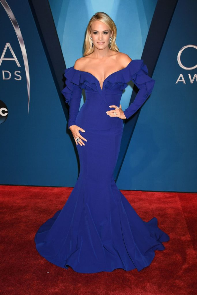 Carrie Underwood Sexy Wallpapers