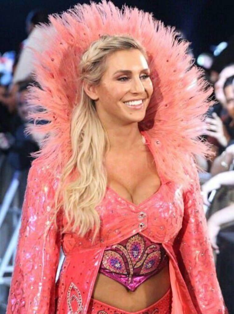 Charlotte Flair HD Pics