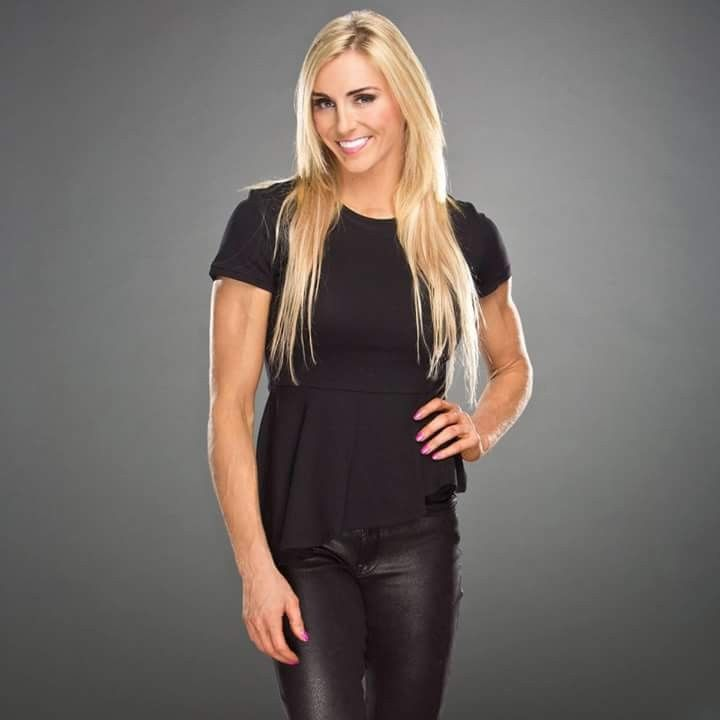 Charlotte Flair Hair Style Images