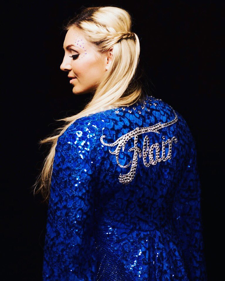 Charlotte Flair Sexy Pictures