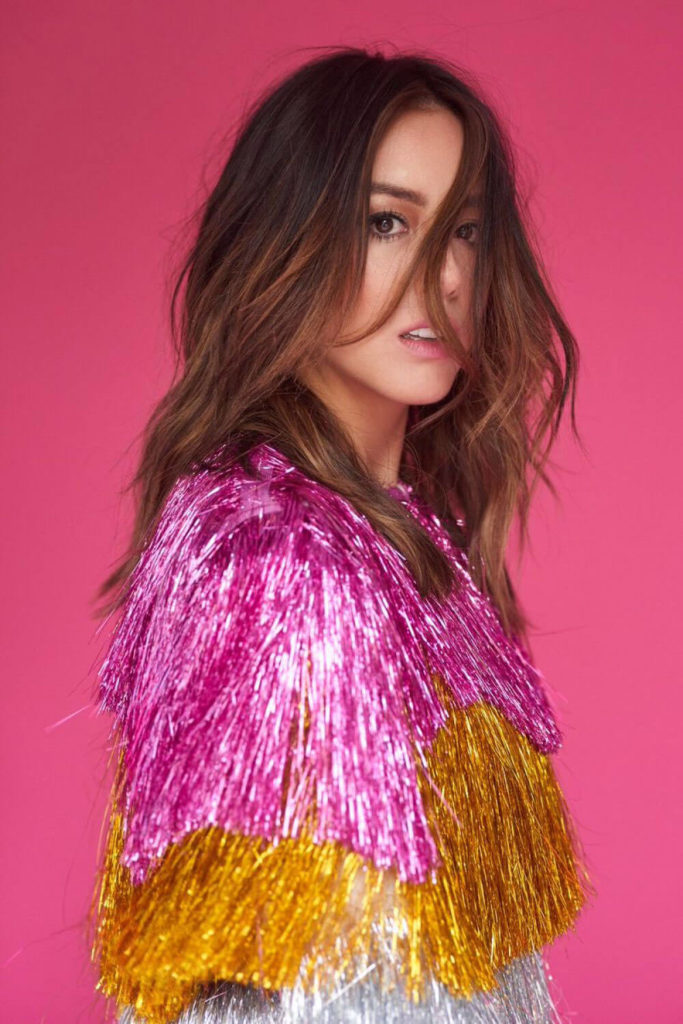 Chloe Bennet Sexy Wallpapers