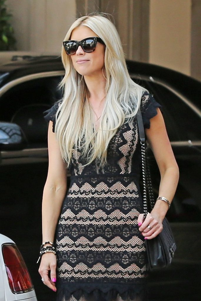 Christina El Moussa Hot Images