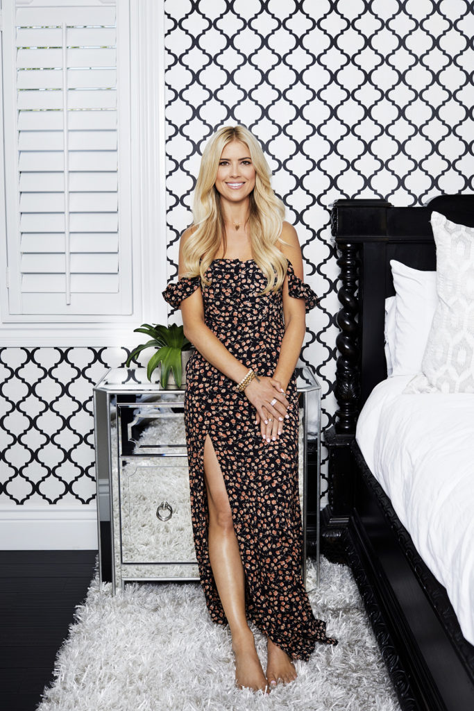 Christina El Moussa Lingerie Images